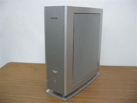 Panasonic Sb-wa350 Active Subwoofer