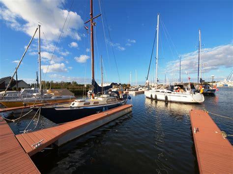 Ligplaats Lemmer by Ligplaats Boot Lemmer Jachthaven Tacozijl Lemmer