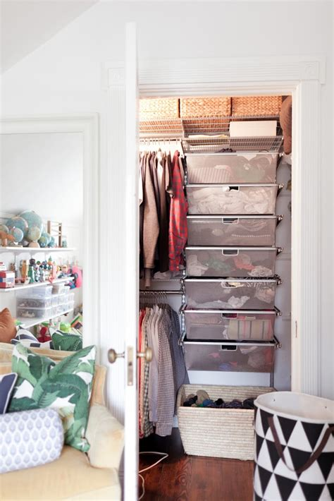 Closet Sf by San Francisco Apartment Tour 500 Square A Cup Of Jo