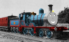 henry the green engine by trainlover88 on deviantart