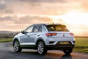 T Roc Volkswagen : volkswagen t roc specs 2017 2018 autoevolution ~ Carolinahurricanesstore.com Idées de Décoration
