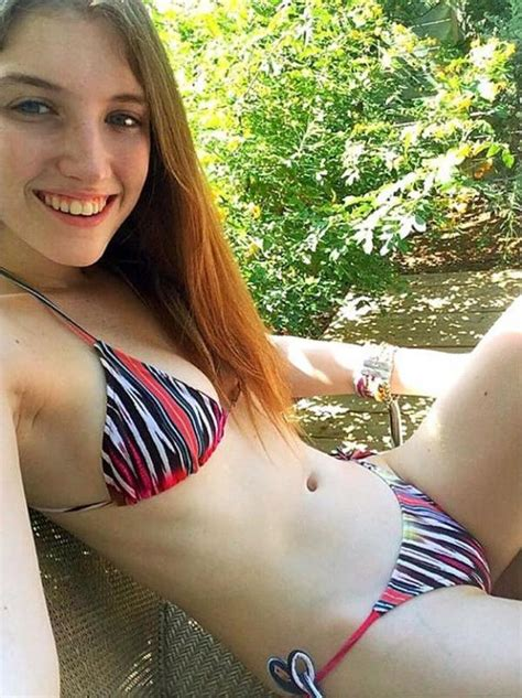 Watch My Gf Sex Selfies Hot Teen Loves Bikini