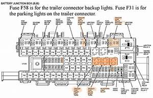 Trailer Lights Don U0026 39 T Work - Ford F150 Forum