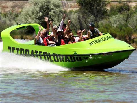 Jet Boat Colorado by Gallery Jet Boat Colorado
