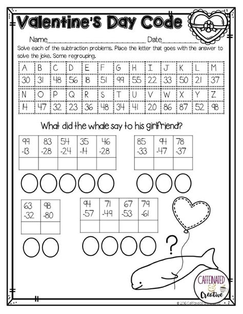 73 Best Images About Valentines On Pinterest  See Best Ideas About Activities, Writing Prompts