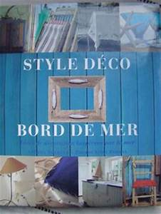 Style Bord De Mer Chic : 1000 images about ambiance marine on pinterest beach huts beaches and beach pillow ~ Dallasstarsshop.com Idées de Décoration