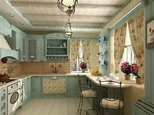 Disegno Cucine Stile Country Provenzale Ispirazioni Design ...