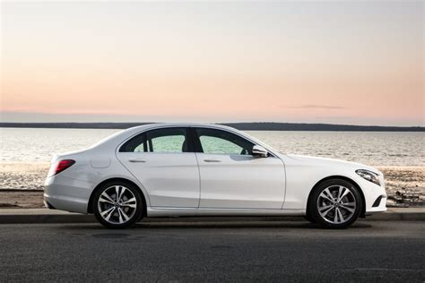 Mercedes C Class Sedan 2019 by Mercedes C Class 2019 Review Carsguide