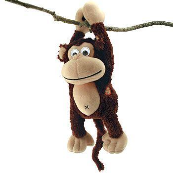 tickle buddies monkey