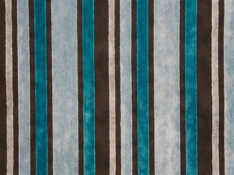Velvet Drapery Fabric - 60 quot wide marriott tio striped velvet upholstery drapery
