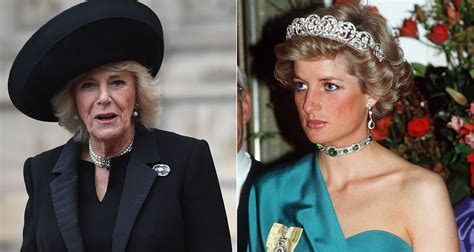 Prince Charles and Camilla Parker Bowles Queen
