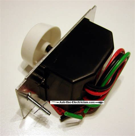 How Wire Way Dimmer Switch