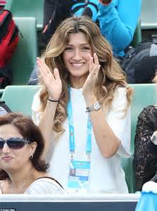 Mark Philippoussis Leaves Wife Silvana And Son Nicholas In