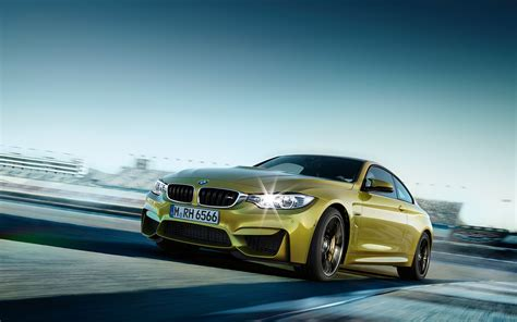 Are You Ready For The All-New BMW M4 Coupe and BMW M3 Sedan?
