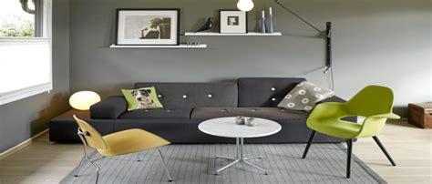 peindre canapé en tissu déco salon gris idées couleur et photo pour s 39 inspirer