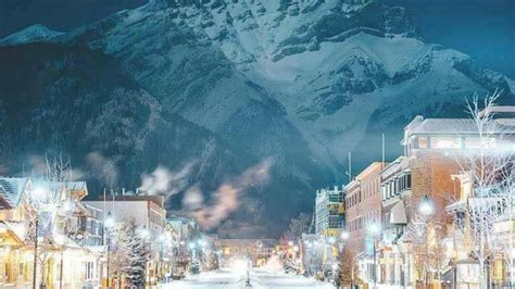 banff national park canada  wallpapers