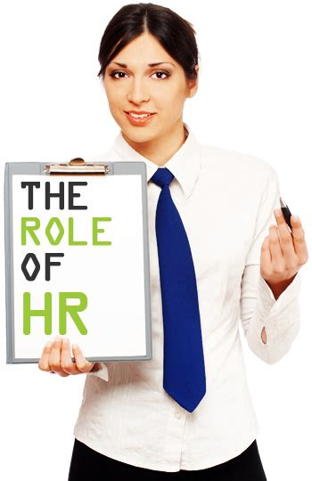 Roles & Responsibilities Of Hr Managers In Growing Organizations  Role Of Hr Managers
