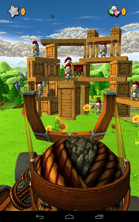 catapult king games  android