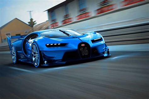 The 5 Most Insane Concept Cars Unveiled At The Frankfurt Auto Show