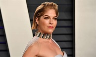 Selma Blair makes emotional red carpet appearance at the ...