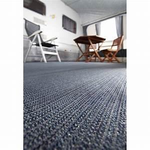 Tapis Vinyle Sol : trigano tapis de sol vinyle polyester 300 tapis auvent ~ Premium-room.com Idées de Décoration