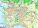 Map of Vancouver - JohoMaps