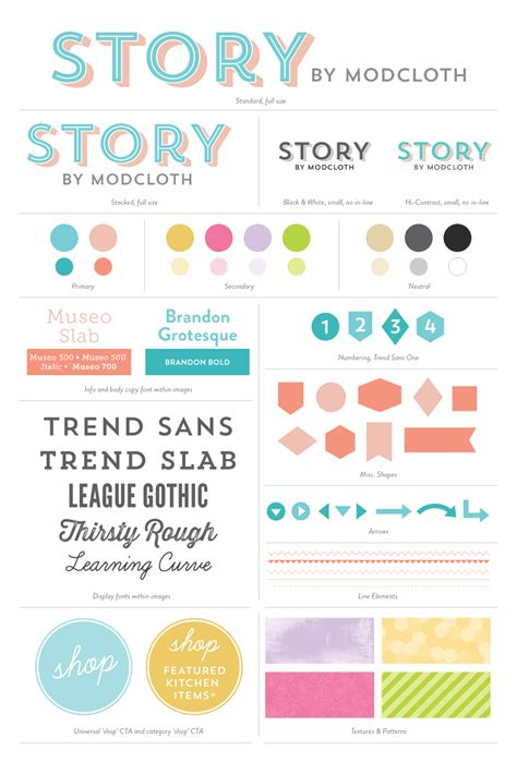 by design a at our style guide
