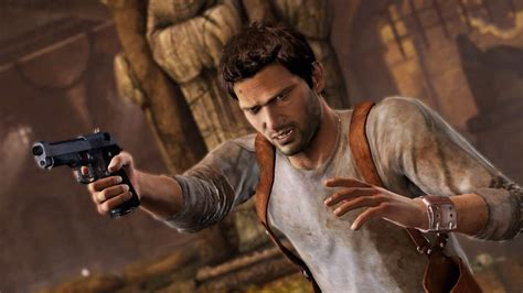 Uncharted The Nathan Drake Collection Gamersheroes