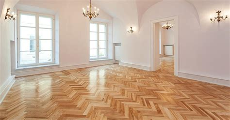 Custom Milled Hardwood Flooring Wider Longer Planks
