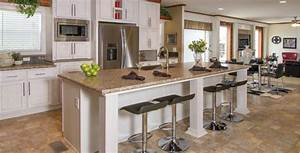 Equipement Interieur Mobil Home : modular manufactured prefab homes michigan ~ Melissatoandfro.com Idées de Décoration