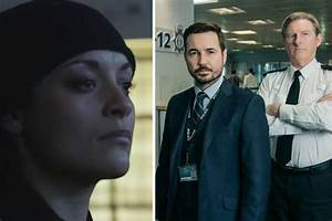 Line of Duty BBC1 explainer: how the first four series ...