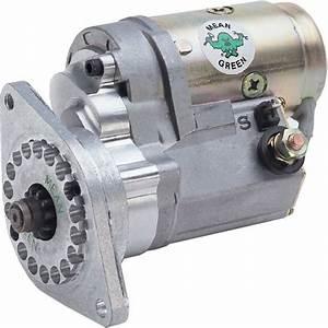 Mean Green Mg3502 Starter For 80