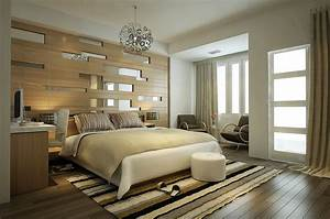Modern Bedroom 3 | Interior Design Ideas.