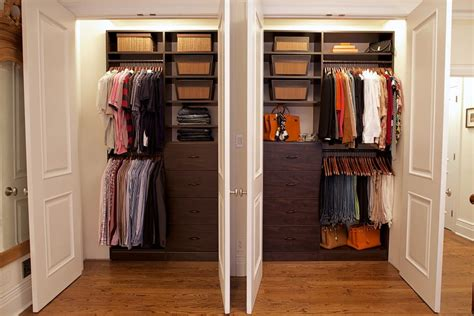 his and master closet makeover complete restructuring