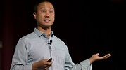 Zappos CEO Tony Hsieh to deliver Idea Week keynote | News | Notre Dame News | University of Notre Dame