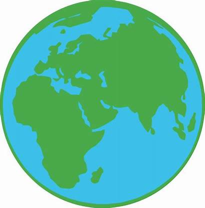 Earth Clipart Science Clip Energy Sources Matter