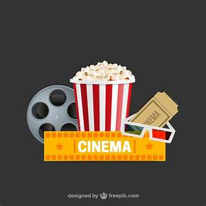 Cinema logo Vector | Free Download