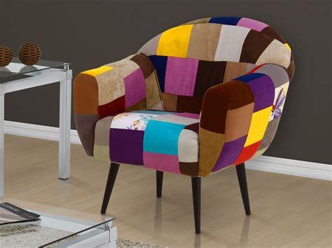 Poltrona Decorativa Umaflex Color