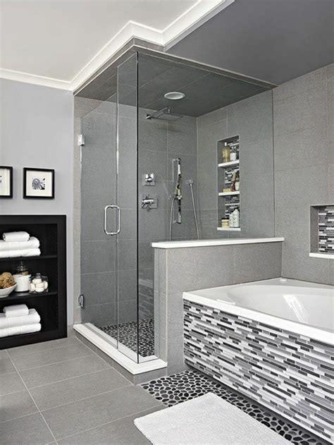 moderne designs von glaswand dusche archzinenet