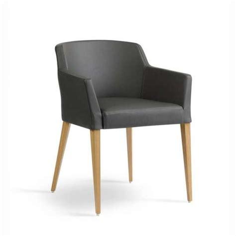fauteuil de salon en bois et tissu colibri mobitec 4 pieds tables chaises et tabourets