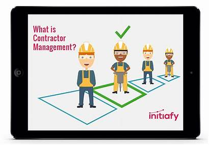Contractor Management Clipart Financial Personal Check Initiafy
