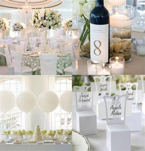 wedding planner idee decoration mariage