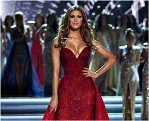 261117 Miss Univers 2017 Est Miss Afrique Du Sud