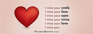 Miss You Quotes | Miss You Sayings | Miss You Picture Quotes