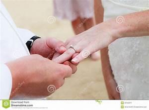 ring exchange stock image image 33102311 With wedding ring exchange