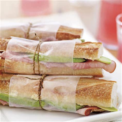 sandwich ideas picnic sandwich recipes ideas for picnic sandwiches
