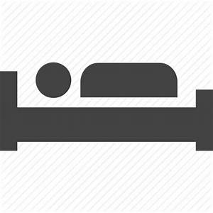 Bed, holiday, hotel, motel, service, sleep, vacation icon ...