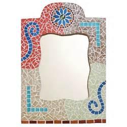 Spiegel Selber Machen by Mosaik Set Orientalischer Spiegel Maison Pratic