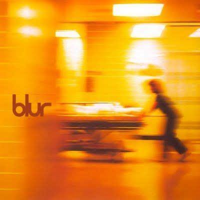 Blur - Blur (1997) | Album covers, Blur, Album cover art