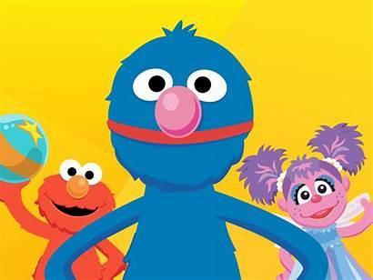 Grover Games Story Circle Sesamestreet Sesame Street